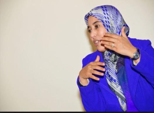 ماء العينين والنقيب عبد الرحيم الجامعي