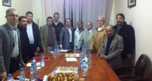 استعدادات لتأسيس تنسيقية بين اتحادات منطقة تافراوت