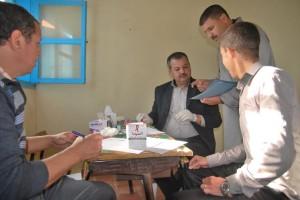 جمعية النهضة الاجتماعية بإكروما جماعة أنزي إقليم تيزنيت