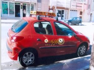 هام لأرباب سيارات الأجرة بتيزنيت : دعم مادي هام مقابل تجديد أسطول السيارات
