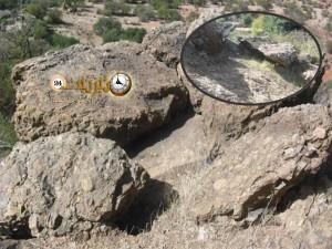 """احتمال اكتشاف مقابر حجرية تعود لفترة ما قبل الإسلام بجماعة """"اثنين أداي"""""""