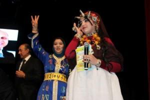 """روبورتاج مصور عن احتفال """"تايري ن واكال"""" برأس السنة الأمازيغية بتيزنيت"""