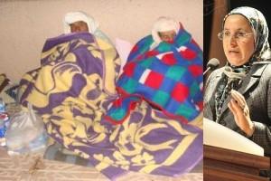 الحقاوي تَعْرِض الإيواء على أسرة عجوزين بتيزنيت والأخيرة ترد بتنفيذ اعتصام أمام المحكمة