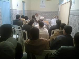 """محمد عصام، برلماني العدالة والتنمية يناقش قضية """"إجو بكاس"""" بالأخصاص"""
