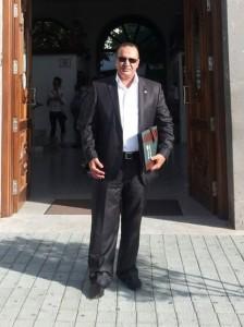 """شطب إسم رئيس المجلس البلدي لمدينة سيدي إفني """"محمد الوحداني"""" من اللوائح الإنتخابية"""