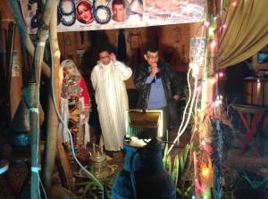 جمعية أمودو بتزنيت تحتفل برأس السنة الامازيغية بفضاء أسرير
