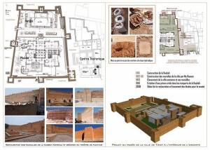 رد الإعتبار للمدينة القديمة بتيزنيت، موضوع محاضرة علمية بأكادير