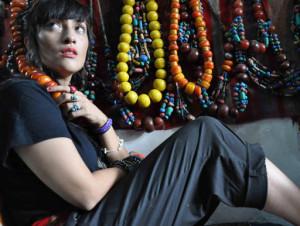 زهرة هندي تحيي حفل رأس السنة الأمازيغية 2964 بتيزنيت