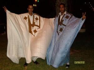 الإفراج عن اثنين من معتقلي أحداث سيدي إفني غدا