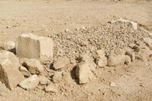 هل من إلتفاتة إلى مقابر مدينة بيوكرى ؟