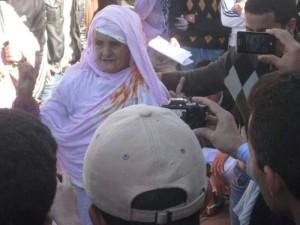 """جامع سموك : ممثلو الأمة تخادلوا في قضية """"إجو بكاس"""" وزوجها"""