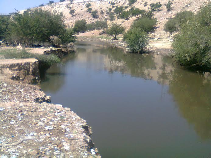 المساء : نشطاء البيئة يطالبون بالتحقيقفي ظروف تسرب زيوت سامة على مياه سد تلي بالدراركة