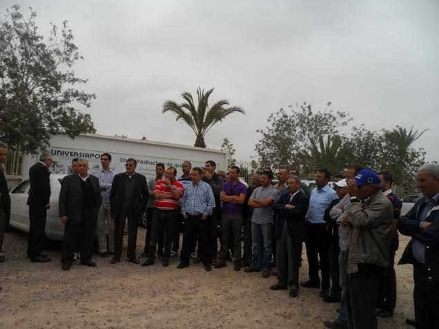 التعشير الأوروبي الجديد على الفلاحة المغربية يخلق استياء وتذمرا لدى الفلاحين