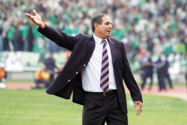لقجع يكشف عن راتب مدرب المنتخب الوطني بادو الزاكي