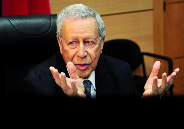 بلمختار يمنح «الحصانة» لمعطيات شخصية تهم 300 ألف موظف