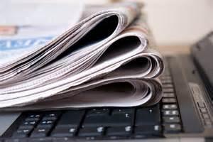 عرض عناوين الصحف لنهاية الاسبوع 7-8 يونيو 2014