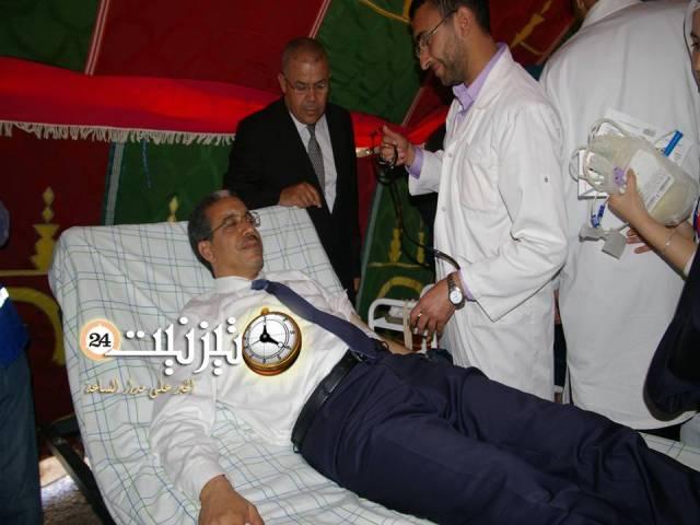 مشروع الطريق الرابط بين أداي وأيت أحمد مهدد بالتوقف