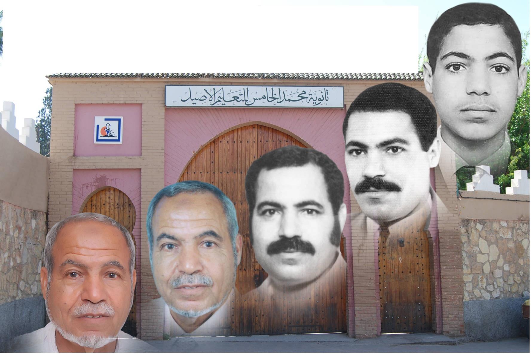 الأستاذ محمد القاف:  كنز اللغة العربية وإرث لأجيال للتعليم