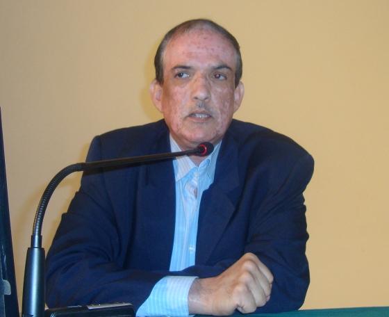 """محاضرة للدكتور الوافي نوحي تحت عنوان  """" المقاومة بالقلم في بادية تيزنيت """" غدا بتيزنيت"""