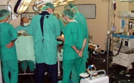الصحة في المغرب: لا تمرض أيها المواطن حتى تراكم ثروة أو تصاهر صاحب مصحة خاصة