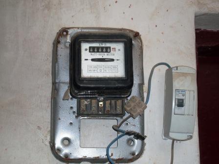 انقطاع التيار الكهربائي بجماعة إداكوكمار لأزيد من 24 ساعة
