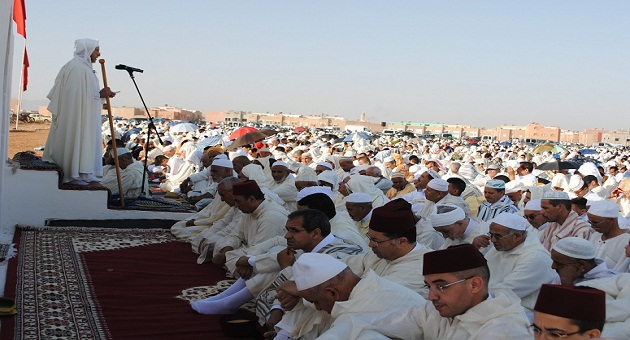 أين ومتى ستقام صلاة عيد الفطر بمدينة تيزنيت ؟