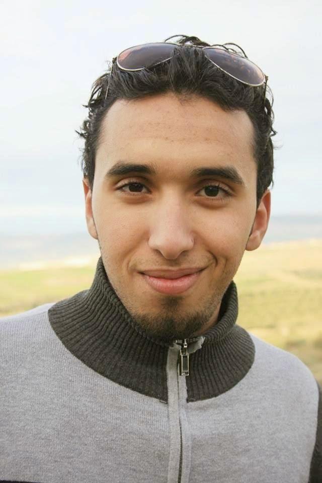 هل هي ثورة أمازيغية قادمة! بقلم معاذ لشكر