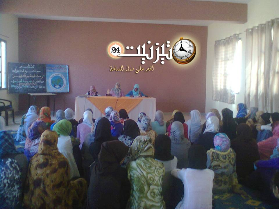 جمعية الأخصاص للتنمية تنظم أنشطة رمضانية متنوعة