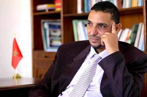 أبو حفص يدعو العلماء إلى مقاييس جديدة لرفع قيمة الزكاة