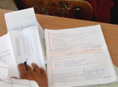 أساتذة يرفضون تصحيح امتحانات الباكالوريا الدورة الاستدراكية بأكادير