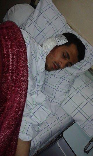 السلطات الأمنية  تعجز عن القبض على العصابة المعتدية على صحفي بإنزكان