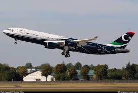 المغرب يرفض الترخيص لطائرة ليبية بدخول أجوائه