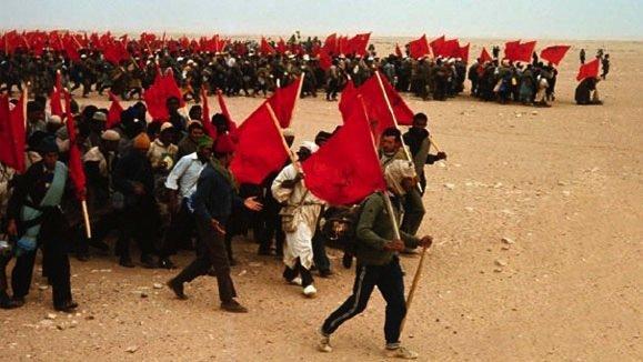 إعلان عن الجمع العام للجمعية الحسنية لمتطوعي المسيرة الخضراء باقليم تيزنيت