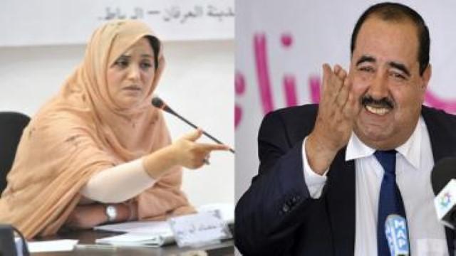 أبو زيد تجمع أنصارها بأكادير ولشكر في الرباط يتهمها بالإنشقاق