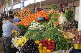 الحكومة: المواد الاستهلاكية متوفرة بما يكفي خلال شهر رمضان