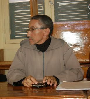 حسن شويض رئيسا لجماعة رسموكة