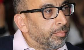 شخصية سنة 2015 في المجال السياسي:عبد الله غازي الدينمو المحرك لعملية التنمية بتافراوت
