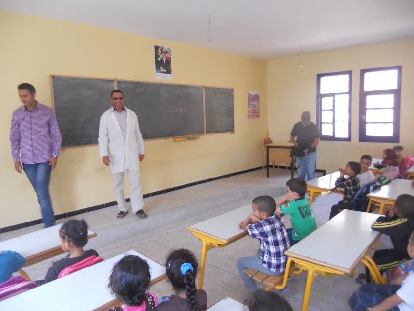 المدرسة الجماعاتية 2