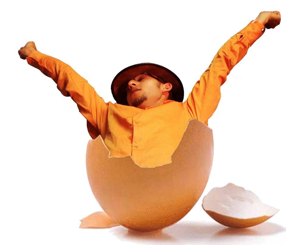 بيضة من تيزنيت …