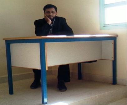 ولئن سألتهم من خرّب التعليم ليقولن الأستاذ! بقلم ميلود عرنيبة