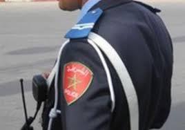 لجنة من المديرية العامة للأمن الوطني تحل بتيزنيت