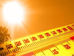 درجات الحرارة الدنيا والعليا المرتقبة ليوم الثلاثاء