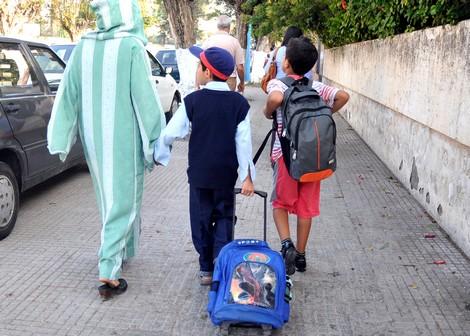 الاتحاد الجهوي لفدرالية الآباء بسوس يتدارس مشاكل الدخول المدرسي