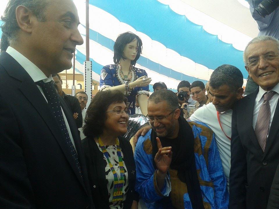 احتمال حضور الوزير الشوباني فعاليات المنتدى السنوي للجمعيات بتيزنيت