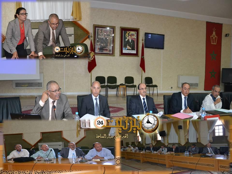 المدير الجهوي للصحة يتخلف للمرة الثانية عن اجتماع المجلس الإقليمي لتيزنيت رغم توجيه دعوة الحضور له
