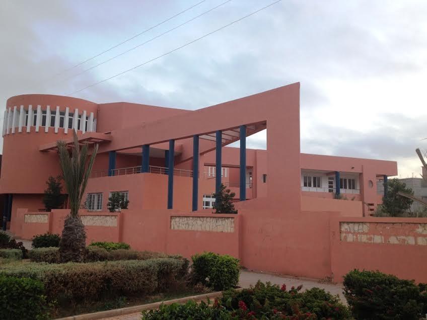 تحويل المعهد الموسيقي والمركب الثقافي إلى ملحقة ومكاتب إدارية بأكادير يثير الغضب