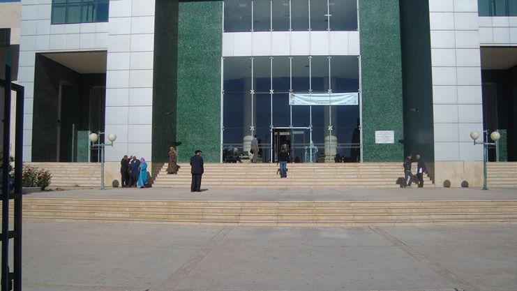 أحكام قاسية ضد نشطاء حقوقيين وسياسيين بسيدي افني