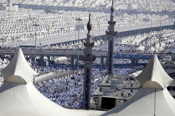 رحلة إلى بلاد الحرمين الشريفين (4) بقلم الأستاذ حسن تلموت