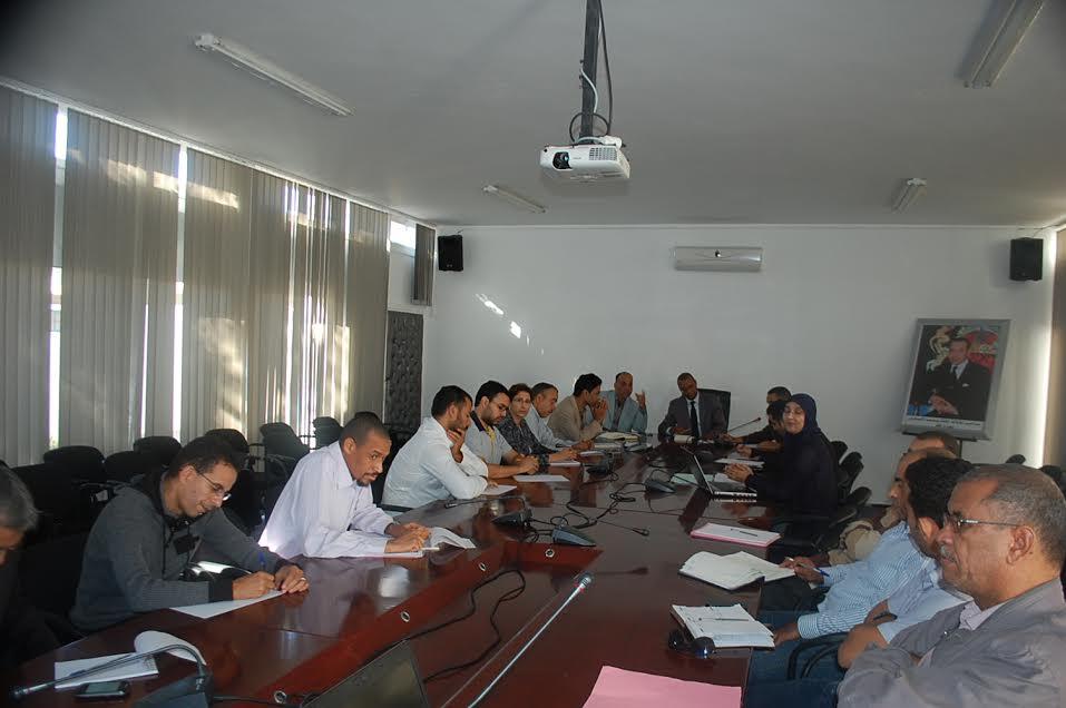 انطلاق الندوات الإقليمية للتأطير الميزانياتي برسم سنة 2015