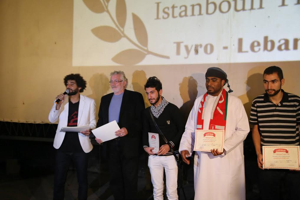 اختتام مهرجان صور السينمائي في لبنان بفوز المغرب بأفضل إخراج